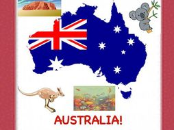 Australia: A Country in Focus