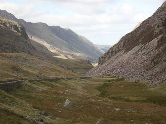 Mountains and Mountain Environments: Snowdon, Wales: Photo Collection (Part Two)
