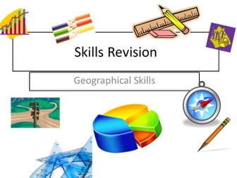 Geography Skills Revision