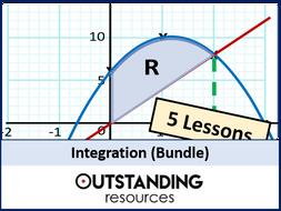 Integration BUNDLE (5 Lessons)