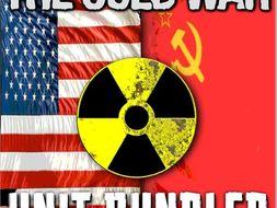 The Cold War Entire Unit
