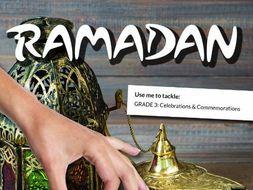 Ramadan Resource Bundle