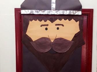 Vikings Year 4 Bundle