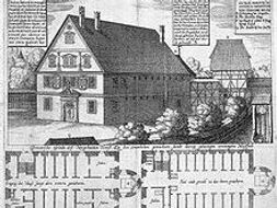 Edexcel: 33: Witch hunts: Depth 3: Bamberg