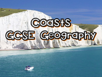 GCSE Coasts- Geography Unit