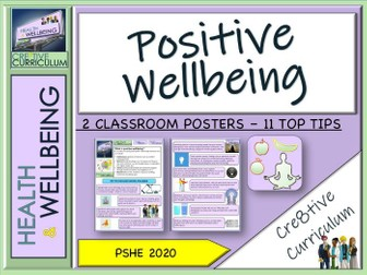Positive Wellbeing