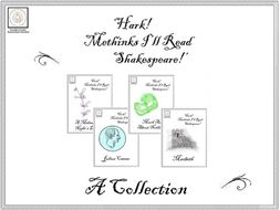 A Shakespeare Collection