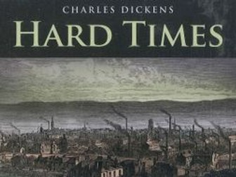 Hard Times - Book 2 Chapter 7