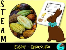 Easter Chocolate Challenge - STEAM, Biomimicry