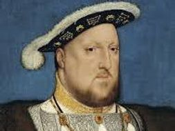 Henry VIII and His Ministers Topic 1: Henry VIII and Wolsey, 1509-1529