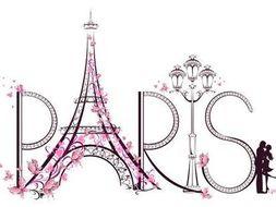 Studio 2 M2 A trip to Paris Rouge with students handouts