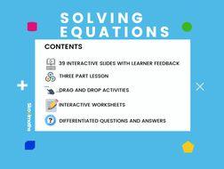 Solving-Equations.zip