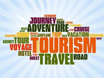 Travel and Tourism GCSE and iGCSE course