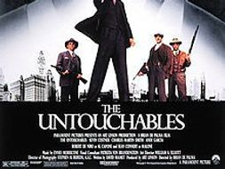 The Untouchables Movie Guide & Key