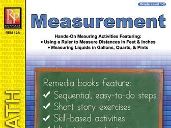 Measurement for Beginners