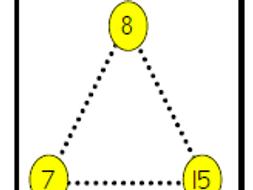 Y2 Inverse Triangles