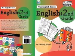 The English Series US: Second Grade