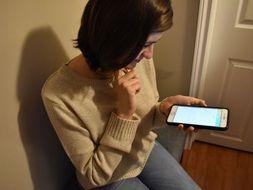 KS3-4: Technology and mental health