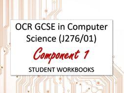Computer Science OCR GCSE Component 1