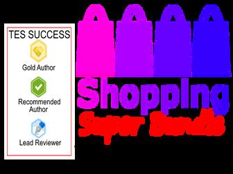 Shopping Bundle