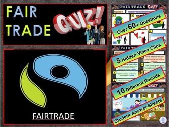 Fairtrade Fortnight 2020