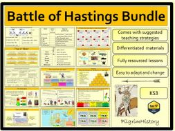 Battle of Hastings Bundle