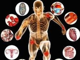 Human Health and Physiology/Human Biology Unit of Work