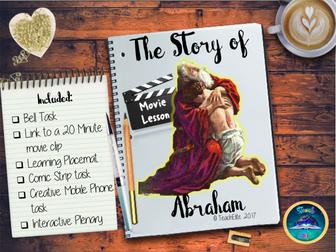 Judaism : Abraham (Judaism)