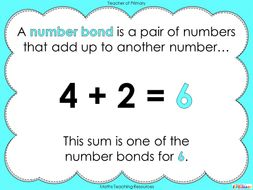 Number-Bonds---The-Story-of-6---Year-1.ppt