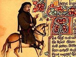 Chaucer Merchant's Tale Bundle