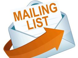 Cheshire Schools Mailing List (email only)