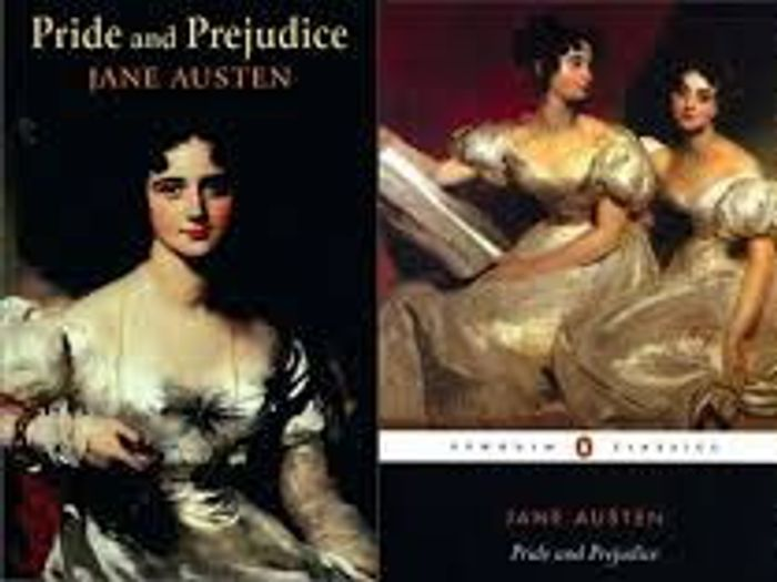 role of women in pride and prejudice english literature essay Everything you ever wanted to know about the quotes talking about women and femininity in pride and prejudice  literature / pride and prejudice write essay.