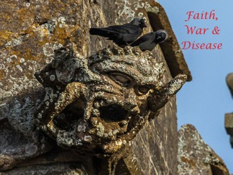Middle Ages-Faith, War & Disease