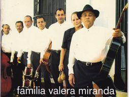 Familia Valera Miranda: Caña Quema –'Se quema la chumbambà' and 'Alla vá candela'