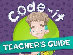 Clever Tykes enterprise education pack: Code-it Cody walkthrough and lessons KS2