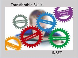 Transferable Skills CPD