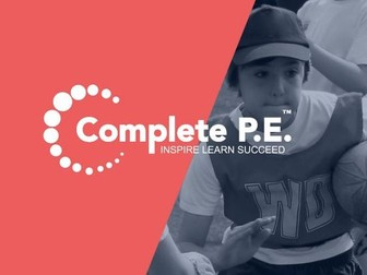 PE Home Learning Resources