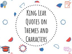 king lear cordelia quotes
