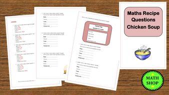 Maths---Recipes---Chicken-Soup---Proportion---Ratio---Metric.pdf