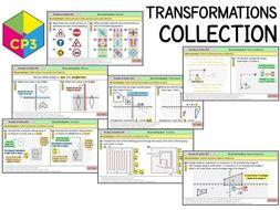 Transformations COLLECTION (Bundle)