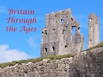 Britain Through the Ages