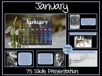 January Assembly