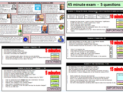 Eduqas/WJEC GCSE History Germany 1919-1991 All in One Knowledge Organiser