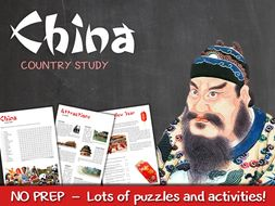 China (country study)