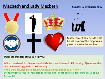 Lady Macbeth Introduction