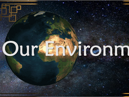 ENVIRONMENT ASSEMBLY