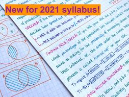 IB Maths AA SL - Complete Notes