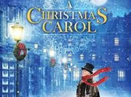 A Christmas Carol Christmas Activity Pack- puzzle/anagram/Code cracker, Punctuation, Wordsearch