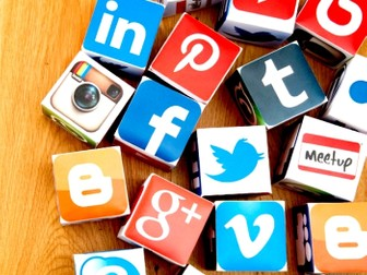 Adicción a Las Redes Sociales (Social Media Addiction)