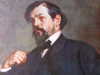 Debussy - Estampes Nos. 1 and 2 ('Pagodes' and 'La soirée dans Grenade')